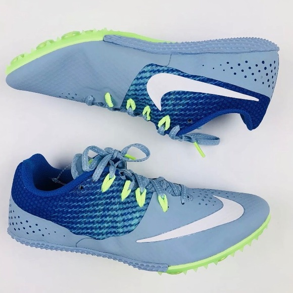 Nike Zoom Rival S8 Track Spikes Size 8 806558-401